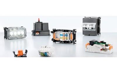 Модулна система FieldPower на Weidmüller – вашето решение за сградна и заводска автоматизация