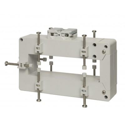 Токов трансформатор, 2500A/5A, 50х125mm, хоризонтален монтаж