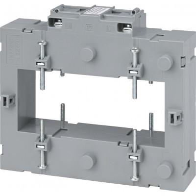 Токов трансформатор, 1500A/5A, 53х125mm, хоризонтален монтаж