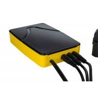 Wibeee Box TRI 300A Wifi