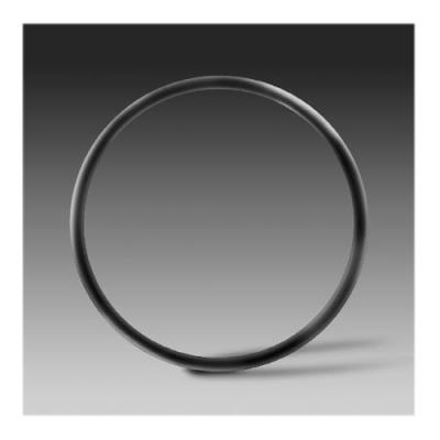 Уплътнителен пръстен, за постигнане на IP68/IP69K, с размер шлаух ND-12