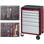 Колички и шкафове за инструменти