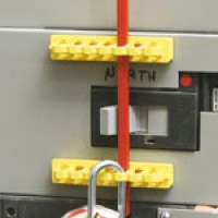 480-600V Breaker Lockout Kit