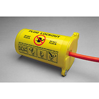 3-in-1 Electrical Plug Lockout