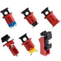 Miniature Breaker Lockout Demo Kit