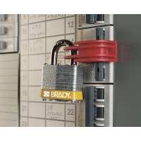 Compact Circuit Breaker Lockout