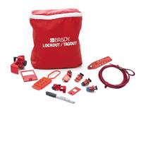 Electrician Lockout Kit