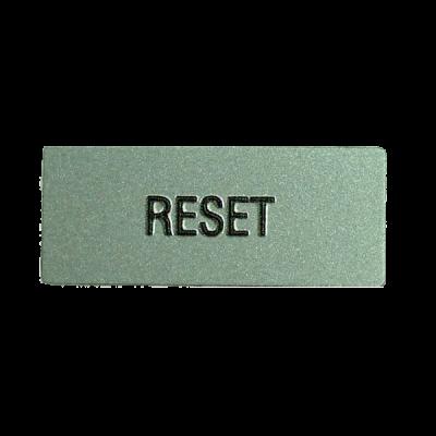 BK4-RESET