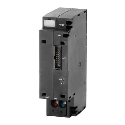 Захранващ модул, 24 V DC, IO-Link комуникация