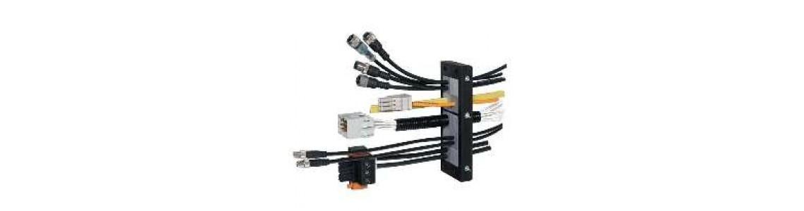 Системи за кабелни входове