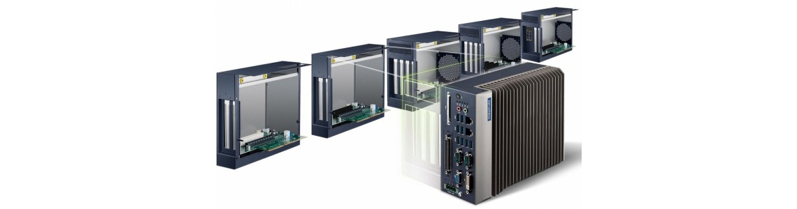 Промишлени компютърни системи