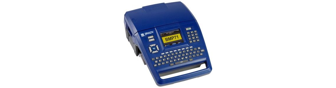 Мобилни принтери   и маркировки
