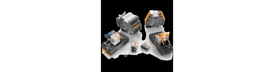 Електромеханични и SSR релейни модули