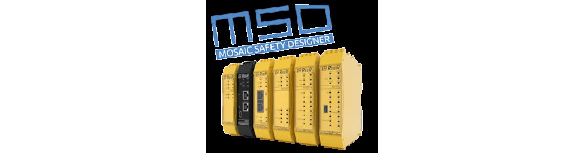 Mosaic Safety Designer