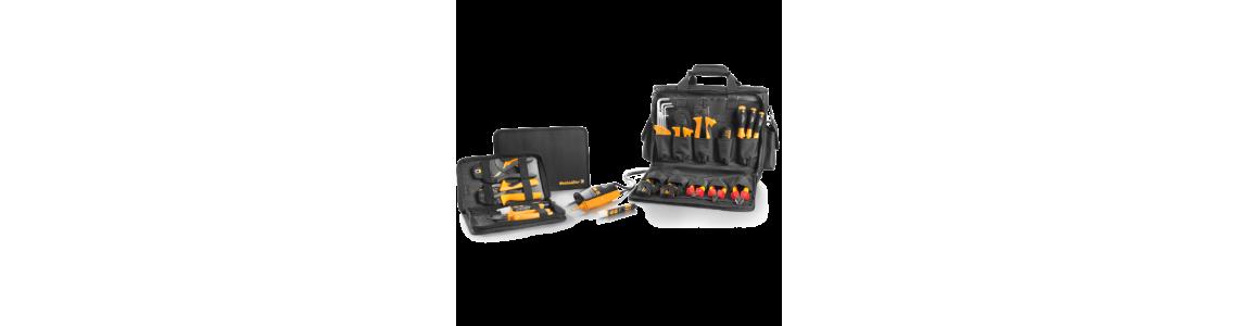 Куфари и комплекти с инструменти