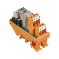 RS32 24 VDC SAFETY