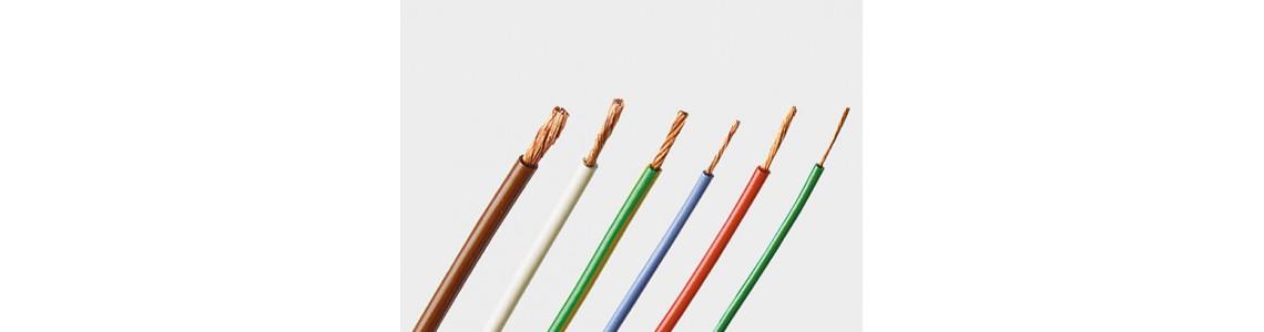 Многожични проводници